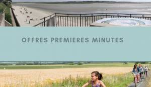 Prolongation of first minutes offers 