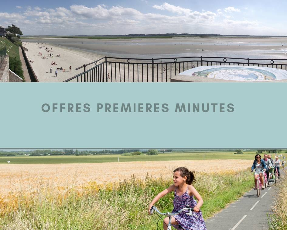 Prolongation of first minutes offers 🕘