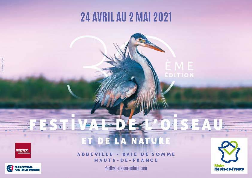THE 30th BIRD AND NATURE FESTIVAL