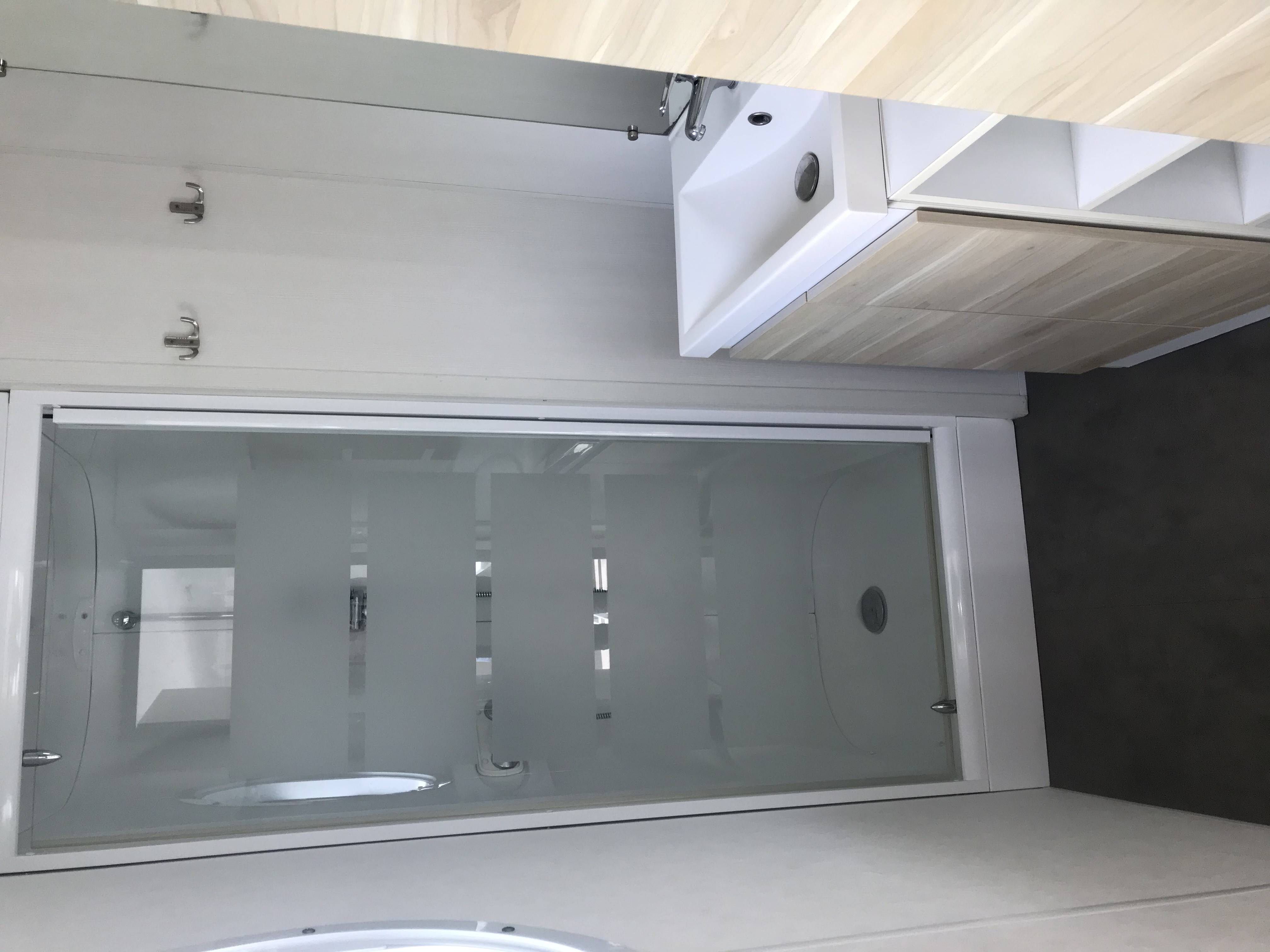 3 Bedrooms mobil-home