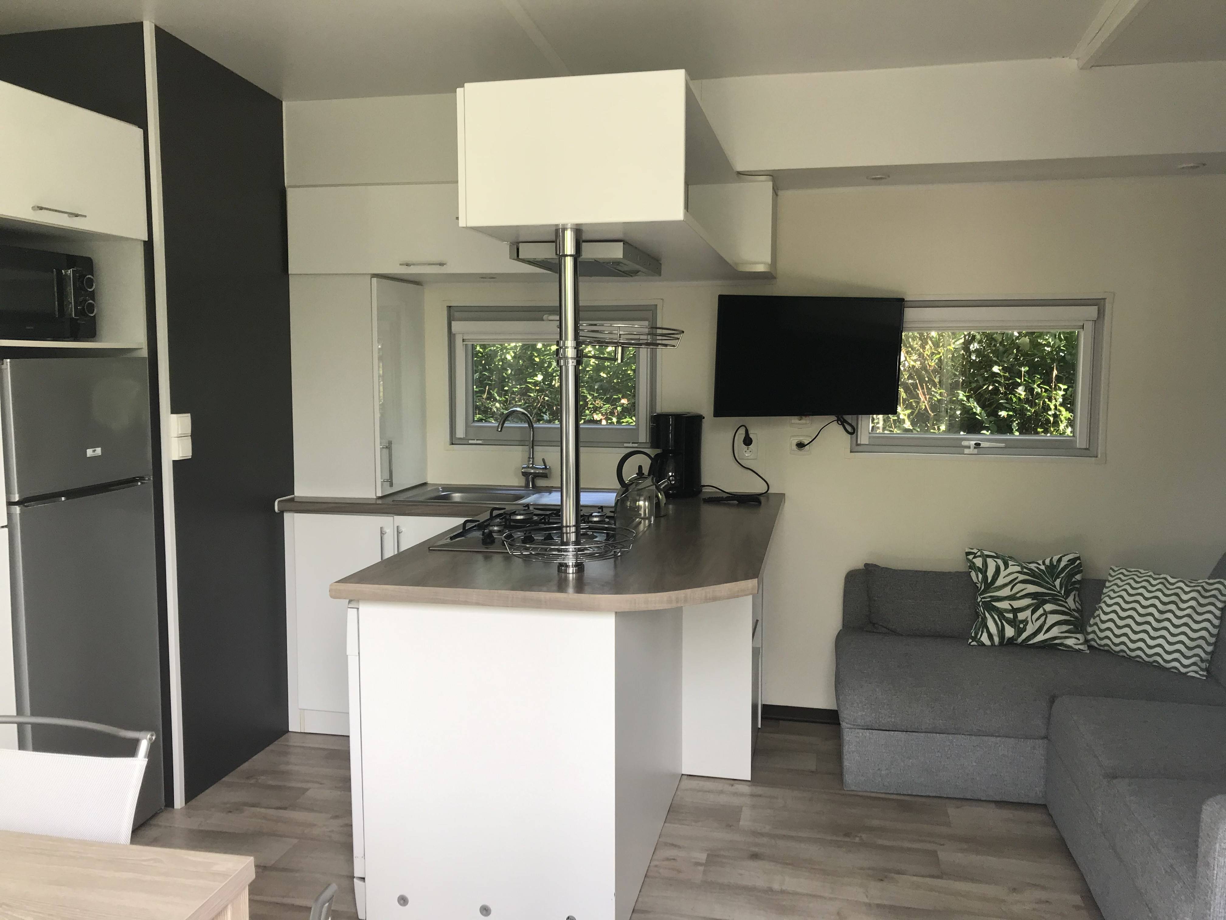 2 Bedrooms Residence