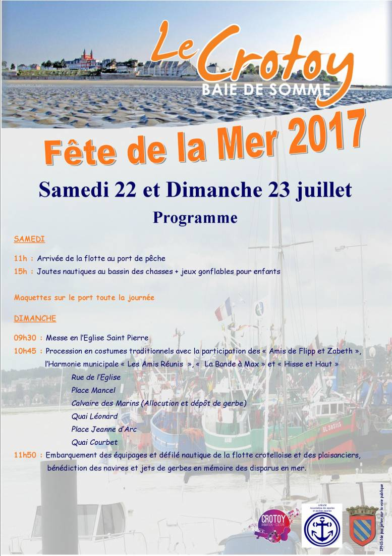 Festival of the Sea 2017
